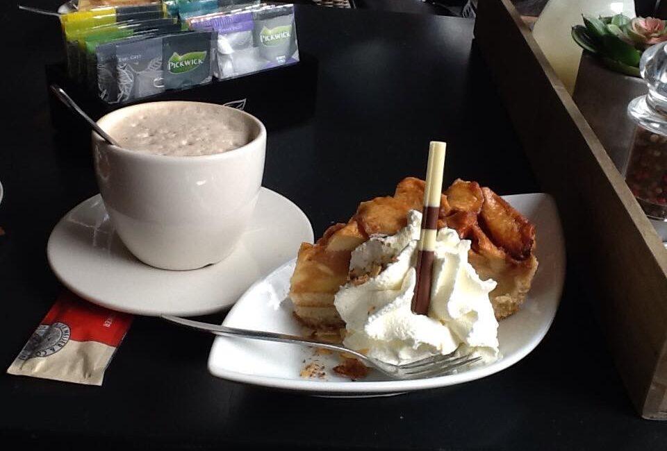 """""""Op de koffie"""" zaterdag 14 maart gaat niet door!"""